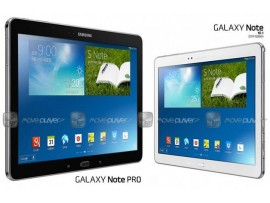 Samsung Galaxy Tab Pro 10.1 Tablet (black Or White )