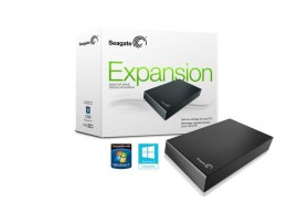 Seagate 4tb 3.5 Expansion Desktop Usb 3.0