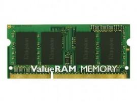 Kingston Valueram DDR3 1600mhz Laptop Memory Module 2GB