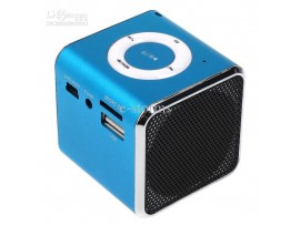 Mini Speaker MP3 Player