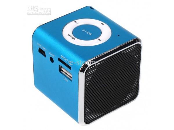 Mini Speaker MP3 Player