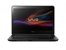 Sony VAIO Fit Series SVF14212CXB 14-Inch Core i3 Laptop