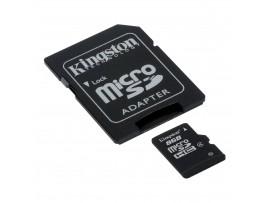 Kingston 2GB Micro SD