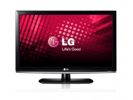 "LG 32"" HD Ready LCD TV"