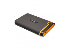 Transcend 320 GB External Hard Disk 2.5'inch