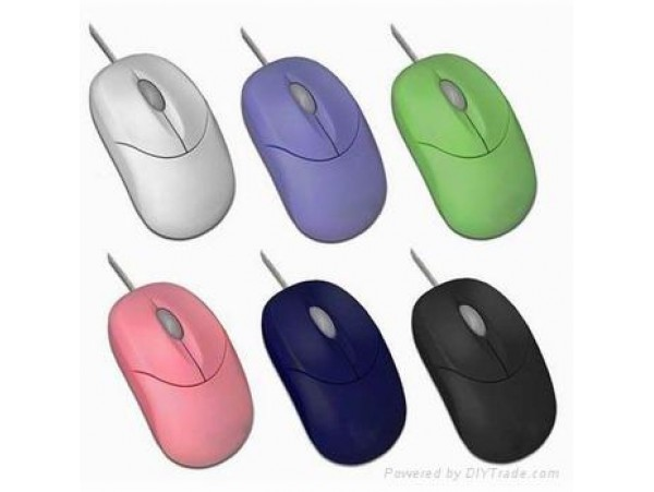 USB Normal Mouse