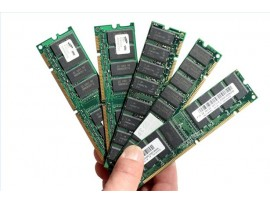 Kingston ValueRam 2GB DDR3-1333MHz Internal Memory