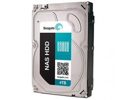 Seagate Sv35 4TB Desktop Hard Drive