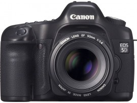 Canon EOS 5D Mark 111