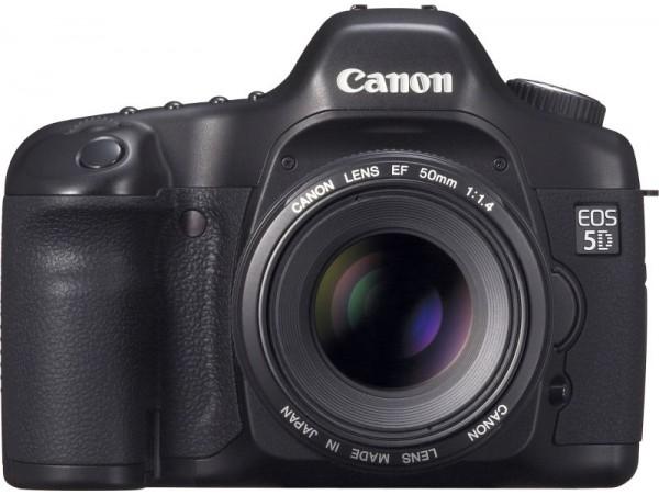 Canon EOS 5D Mark 111