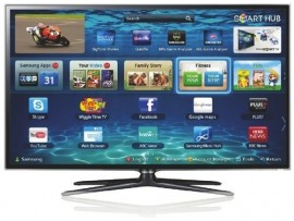 Samsung [2013] Ps43f4900 43-inch Hd Ready Plasma Tv