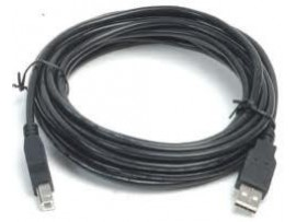 USB Printer cable 5M