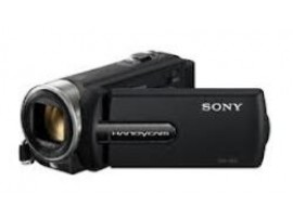 Sony HandyCam DCR-SX22 Digital Video Camera