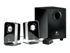 Logitech 980-000058 LS21 2.1 Sound System