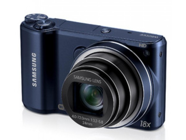 Samsung Wb200f 16.4MP