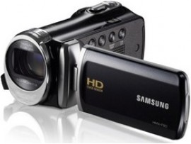 Samsung HMX-F90BP Camcorder
