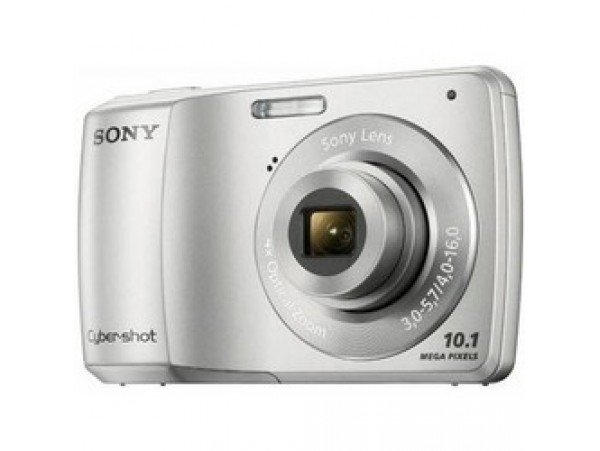 Sony Cybershot S3000 Digital Compact Camera