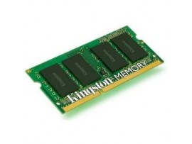 Kingston 4GB DDR3-1600MHz Sodimm Internal Memory