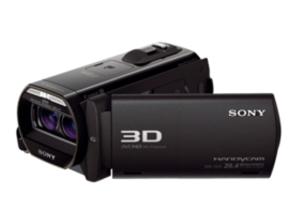 Sony Full Hd 3D Handycam Camcorder