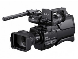 Sony Hxr-mc1500p Video Camera