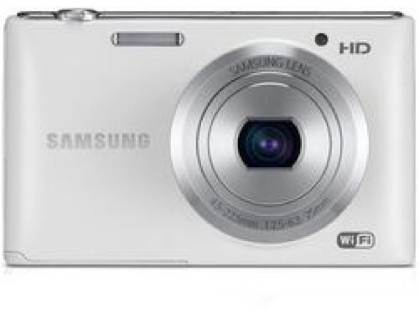 Samsung St150f Smart Compact Digital Camera