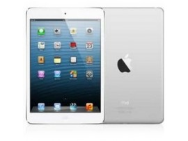 Apple Ipad Mini Wi-fi Only 64gb White