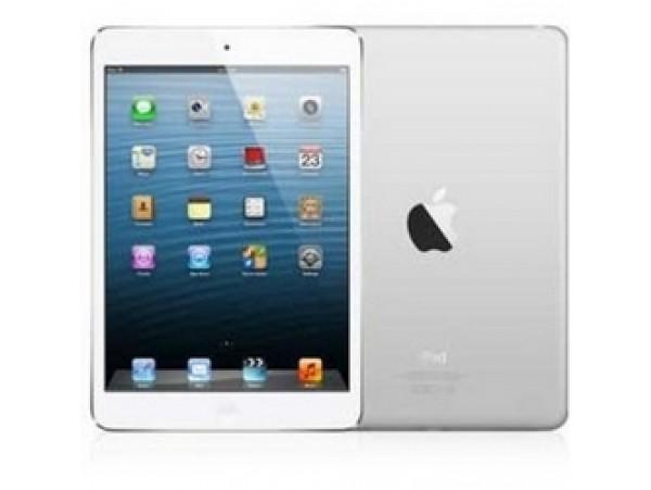 Apple Ipad Mini Wi-fi Only 64gb White