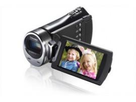 Samsung Hmx-h400bp Hd Camcorder