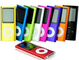 IPOD MP4 PLAYER (OEM) 4GB