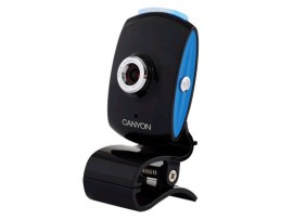 Canyon CNR-WCAM413G Webcam With Microphone