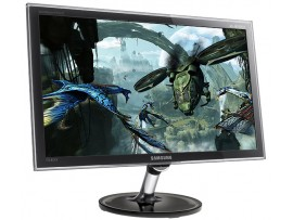 "Samsung SyncMaster S19A100N 18.5"" LED Monitor"