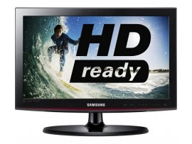 "Samsung LA32D403 32"" LCD TV (No Box)"