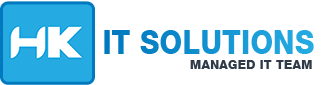 HK IT Solutions