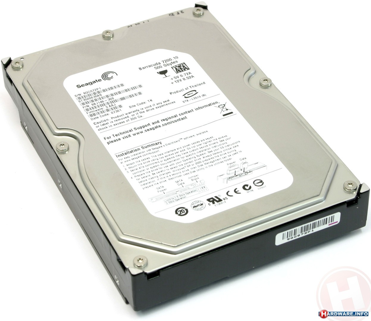 Diskwizard for seagate hard drive